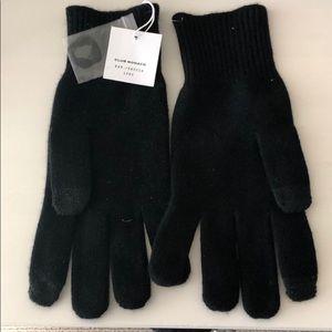 Other - Men's club Monaco Kensington Smart Gloves NWT